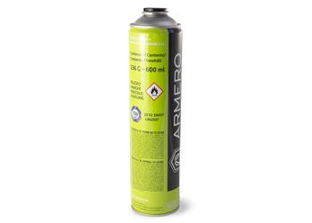 Cartucho de gas de 336 g