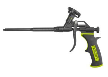 Pistola de espuma de teflón
